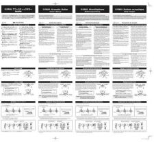 Buy Yamaha ACOUSTICG WS31070 Operating Guide by download Mauritron #204361