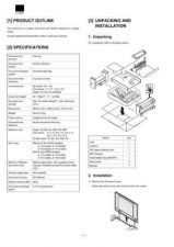 Buy Sharp ARRP1 4 Service Manual by download #138860