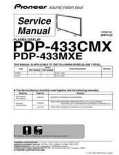 Buy PIONEER A3123 Service Data by download #152406
