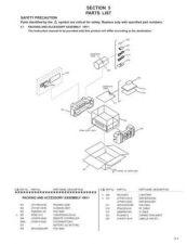 Buy JVC 82929PAR Service Schematics by download #122878