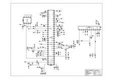 Buy Funai AK46 UCONTROLLER Service Schematics by download #161449