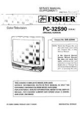 Buy Sanyo PC-27F20(SS780039) Supplement Manual by download #174647