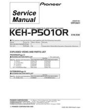Buy PIONEER C2631 Service Data by download #152738