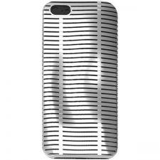 Buy Iluv Iphone 5 Topog Mesh Softshell Case (white)
