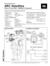 Buy HARMAN KARDON L9000 Service Manual by download #142692