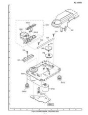 Buy XL3500H EXPLODED VIEW Service Data by download #134247