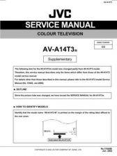 Buy JVC 51669B Service Schematics by download #121690