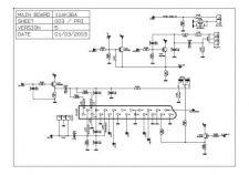 Buy Funai AK36-A6 AV Service Schematics by download #161384