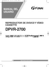 Buy Funai DPVR0209-5 REVISED Service Schematics by download #161753