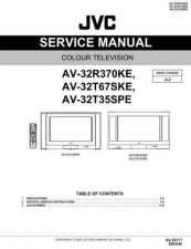 Buy JVC 52117 Service Schematics by download #122464