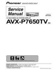 Buy PIONEER C3236 Service Data by download #152905