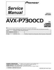 Buy PIONEER C2694 Service Data by download #152778