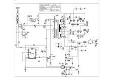 Buy Funai AK46 SMPS Service Schematics by download #161448