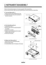 Buy Daewoo DVK206N010 4A Manual by download Mauritron #184161