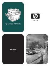 Buy HEWLETT PACKARD 4345 Service Manual by download #137856