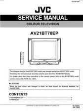 Buy JVC 52043 Service Schematics by download #122294
