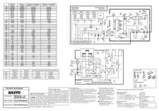 Buy Sanyo CE32FWN5BK-B-00 CD Manual by download #173263