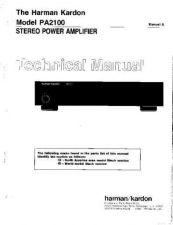 Buy HARMAN KARDON L19 TS Service Manual by download #142610