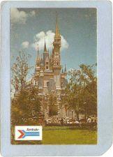 Buy FL Orlando Amusement Park Postcard Walt Disney World Cinderella Castle w/A~309