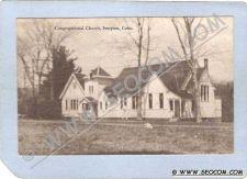 Buy CT Ivoryton Congregational Church ct_box2~947