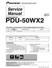 Buy PIONEER A3114 Service Data by download #152405