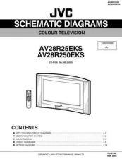 Buy JVC 51941SCH Service Schematics by download #122031