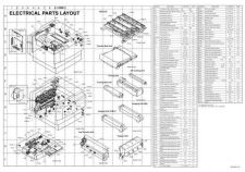 Buy Minolta WIRING15012001 2 Service Schematics by download #136822