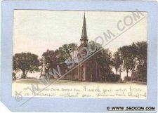 Buy CT Branford Congregational Church ct_box1~100