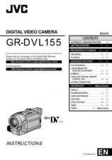 Buy JVC 86662IEN Service Schematics by download #123015