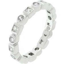 Buy Hollywood Eternity Band Ring (size: 07)