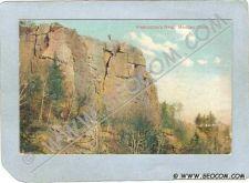 Buy CT Meriden Postcard Washington's Head ct_box3~1271
