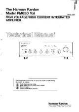 Buy HARMAN KARDON L20TBQ TS Service Manual by download #142620