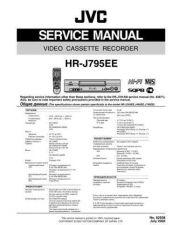 Buy JVC 82938 Service Schematics by download #122898