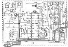 Buy MODEL PANTX28 Service Information by download #124377
