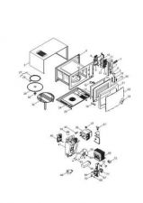 Buy DE LONGHI MW535 Manual by download #182762