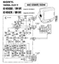 Buy MODEL SOY1400 Service Information by download #124565