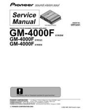 Buy PIONEER C3241 Service Data by download #152909