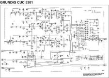 Buy GRUNDIG CUC5301 Schematics plus by download #150886