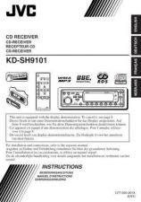 Buy JVC 49841IEN Service Schematics by download #121524
