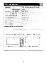 Buy Daewoo PP42A1L001 Manual by download #168725