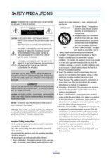 Buy DAEWOO MI218M001 1 Manual by download Mauritron #184846