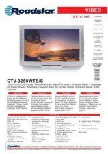 Buy ROADSTAR CTV-3203XTN S by download #128058