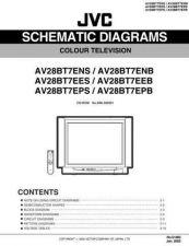 Buy JVC 51883SCH Service Schematics by download #121900
