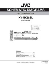 Buy JVC XA006SCH by download #126596