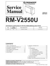 Buy PIONEER A3001 Service Data by download #152356