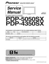 Buy PIONEER A3261 Service Data by download #152457