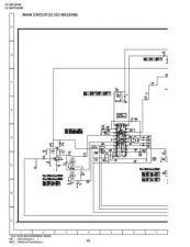 Buy VCM332HM MAIN CIRCUIT DIAGR5 Service Data by download #134174