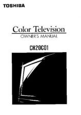 Buy Toshiba cn27h95 Manual by download #171934