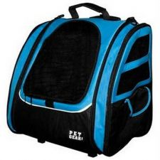 Buy Pet Gear I-GO2 Traveler Pet Carrier Ocean Blue