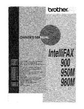 Buy Brother UM_fax900950m980m Service Schematics by download #134705